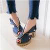 Preorder รองเท้าแฟชั่น สไตล์ เกาหลี 34-43 รหัส 9DA-7466