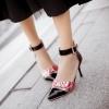 Preorder รองเท้าแฟชั่น สไตล์เกาหลี 30-47 รหัส 9DA-1699