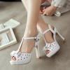 Preorder รองเท้าแฟชั่น สไตล์เกาหลี 31-43 รหัส 9DA-4799