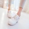 Preorder รองเท้าแฟชั่น สไตล์เกาหลี 34-39 รหัส 9DA-2977