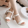 Preorder รองเท้าแฟชั่น สไตล์ เกาหลี 30-50 รหัส 9DA-7997