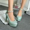 Preorder รองเท้าแฟชั่น สไตล์เกาหลี 30-49 รหัส 9DA-1873