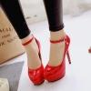 Preorder รองเท้าแฟชั่น สไตล์เกาหลี 34-43 รหัส B-5208