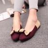 Preorder รองเท้าแฟชั่น สไตล์เกาหลี 32-45 รหัส 9DA-1323