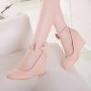 Preorder รองเท้าแฟชั่น สไตล์เกาหลี 33-43 รหัส N5-3723