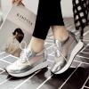 Preorder รองเท้าแฟชั่น สไตล์เกาหลี 32-42 รหัส 9DA-9572