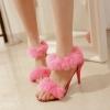 Preorder รองเท้าแฟชั่น สไตล์เกาหลี 31-43 รหัส 9DA-16956