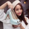 Preorder รองเท้าแฟชั่น สไตล์ เกาหลี 32-43 รหัส 9DA-9771