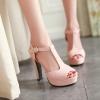 Preorder รองเท้าแฟชั่น สไตล์เกาหลี 33-43 รหัส 9DA-5654
