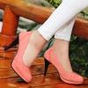 Preorder รองเท้าแฟชั่น สไตล์เกาหลี 33-45 รหัส 9DA-9835