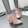Preorder รองเท้าแฟชั่น สไตล์ เกาหลี 33-43 รหัส 9DA-3027