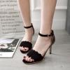 Preorder รองเท้าแฟชั่น 32-43 รหัส N5-8596