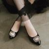 Preorder รองเท้าแฟชั่น สไตล์เกาหลี 33-48 รหัส 9DA-1692