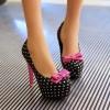 Preorder รองเท้าแฟชั่น สไตล์เกาหลี 34-43 รหัส 9DA-6562