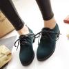 Preorder รองเท้าแฟชั่น สไตล์เกาหลี 31-50 รหัส 9DA-9646