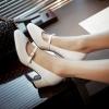 Preorder รองเท้าแฟชั่น สไตล์ เกาหลี 32-43 รหัส 9DA-6572