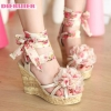 Preorder รองเท้าแฟชั่น สไตล์เกาหลี 34-39 รหัส 9DA-6027