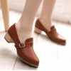 Preorder รองเท้าแฟชั่น สไตล์ เกาหลี 34-43 รหัส 9DA-1965