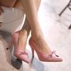 Preorder รองเท้าสไตล์เกาหลี 33-43 รหัส 9DA-5861