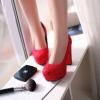 Preorder รองเท้าแฟชั่น สไตล์เกาหลี 32-43 รหัส 9DA-1220