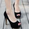 Preorder รองเท้าแฟชั่น สไตล์เกาหลี 32-43 รหัส A8-2889