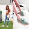 Preorder รองเท้าแฟชั่น สไตล์เกาหลี 34-43 รหัส 9DA-4060