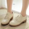 Preorder รองเท้าแฟชั่น สไตล์ เกาหลี 34-43 รหัส 9DA-8138