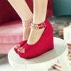 Preorder รองเท้าแฟชั่น สไตล์เกาหลี 34-39 รหัส 9DA-8764