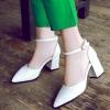 Preorder รองเท้าแฟชั่น สไตล์ เกาหลี 30-47 รหัส 9DA-8819