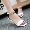 Preorder รองเท้าแฟชั่น สไตล์ เกาหลี 32-43 รหัส 9DA-4264