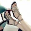 Preorder รองเท้าแฟชั่น สไตล์เกาหลี 34-43 รหัส 9DA-1690
