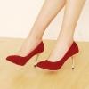 Preorder รองเท้าแฟชั่น สไตล์เกาหลี 34-47 รหัส 9DA-3441