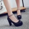 Preorder รองเท้าแฟชั่น สไตล์เกาหลี 34-43 รหัส 9DA-5524
