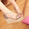 Preorder รองเท้าแฟชั่น สไตล์เกาหลี 32-43 รหัส 9DA-8462