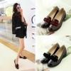Preorder รองเท้าแฟชั่น สไตล์ เกาหลี 32-43 รหัส 9DA-5295