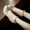 Preorder รองเท้าสไตล์เกาหลี 33-43 รหัส N5-9286