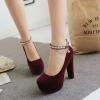 Preorder รองเท้าแฟชั่น สไตล์เกาหลี 34-39 รหัส N5-5730