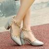 Preorder รองเท้าแฟชั่น สไตล์ เกาหลี 31-44 รหัส 9DA-3958