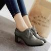Preorder รองเท้าแฟชั่น สไตล์เกาหลี 34-43 รหัส 9DA-8232