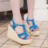 Preorder รองเท้าแฟชั่น สไตล์เกาหลี 31-42 รหัส 9DA-0632