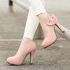 Preorder รองเท้าแฟชั่น สไตล์เกาหลี 31-42 รหัส 9DA-7334
