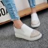 Preorder รองเท้าแฟชั่น สไตล์เกาหลี 32-43 รหัส 9DA-8619