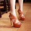 Preorder รองเท้าแฟชั่น สไตล์เกาหลี 34-43 รหัส 9DA-0349