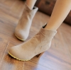 Preorder รองเท้าแฟชั่น สไตล์ เกาหลี 34-43 รหัส 9DA-3214