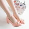 Preorder รองเท้าสไตล์เกาหลี 33-43 รหัส N5-7034