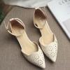 Preorder รองเท้าแฟชั่น สไตล์เกาหลี 35-41 รหัส GB-5072