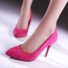 Preorder รองเท้าแฟชั่น สไตล์เกาหลี 34-43 รหัส N5-1607