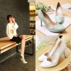 Preorder รองเท้าแฟชั่น สไตล์เกาหลี 32-42 รหัส 9DA-0484