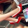 Preorder รองเท้าแฟชั่น สไตล์เกาหลี 32-45 รหัส 9DA-9788