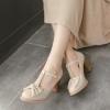 Preorder รองเท้าแฟชั่น สไตล์เกาหลี 33-43 รหัส 9DA-6237